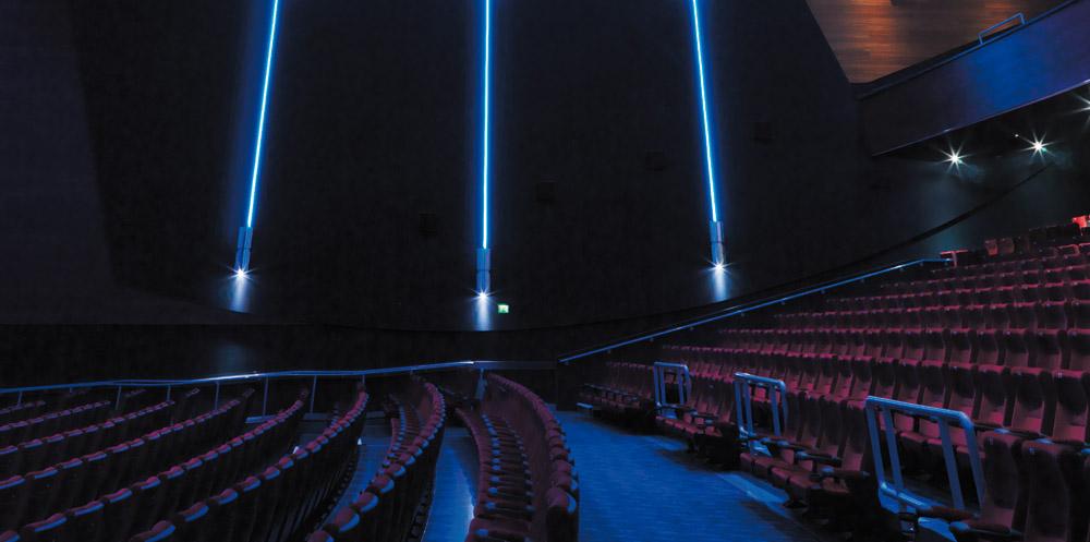Sistemas de iluminaci n led gradus contract interior solutions - Sistemas de iluminacion interior ...