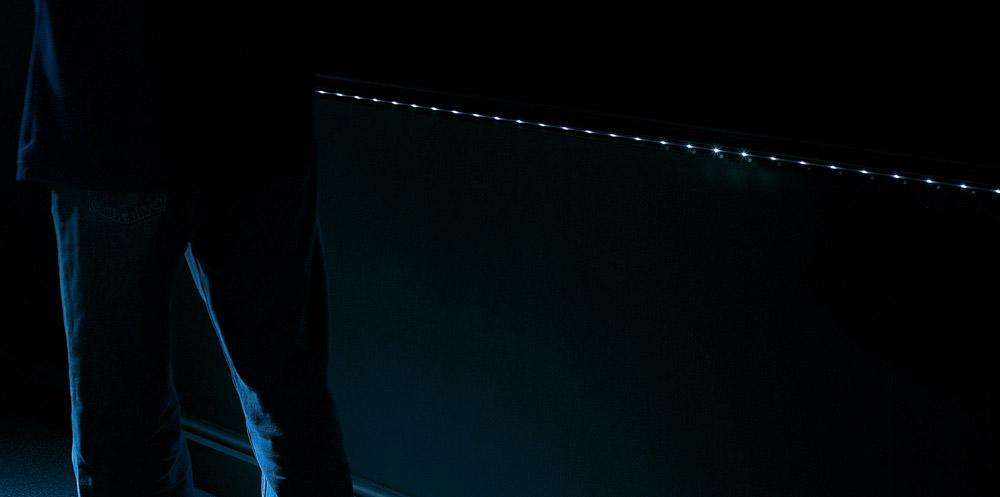 Sistemas de iluminaci n led gradus contract interior - Sistemas de iluminacion interior ...