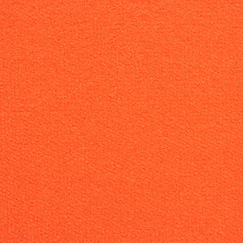 Emphasis Orange 666 Orange Contract Carpet Tile Cut Pile