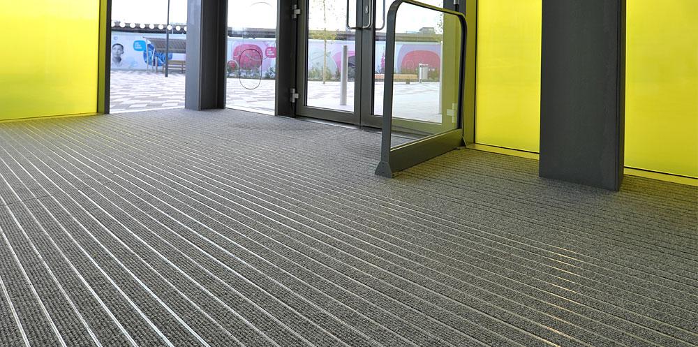 esplanade matting