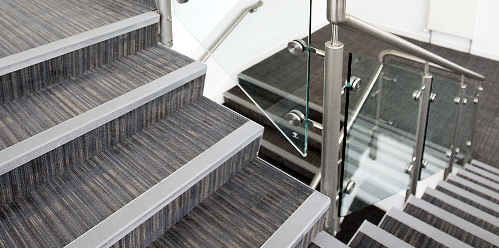 Commercial Office Gradus Contract Interior Solutions