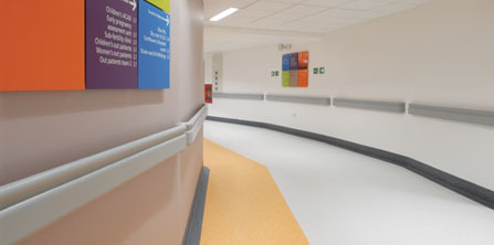 Pvc Skirtings Gradus Contract Interior Solutions