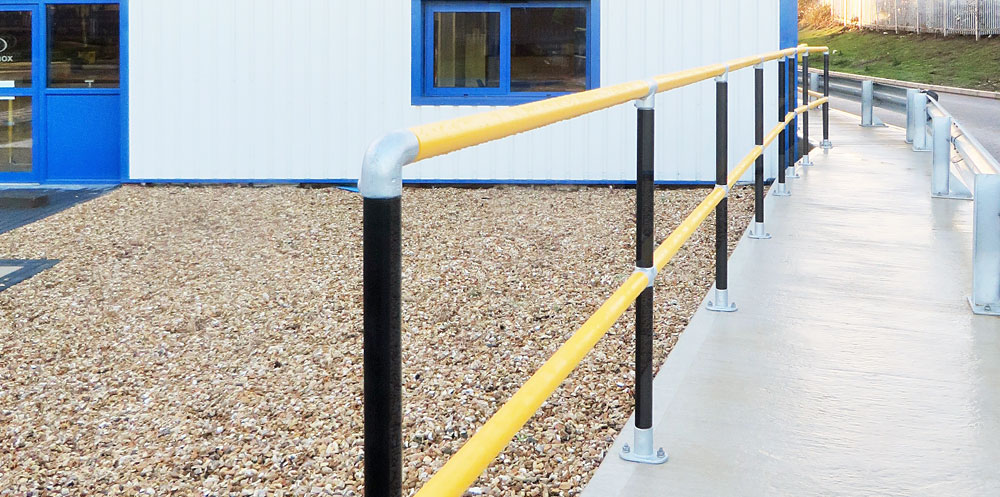 Handrail System Gradus Contract Interior Solutions