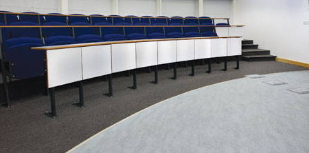 Floor Trims Gradus Contract Interior Solutions
