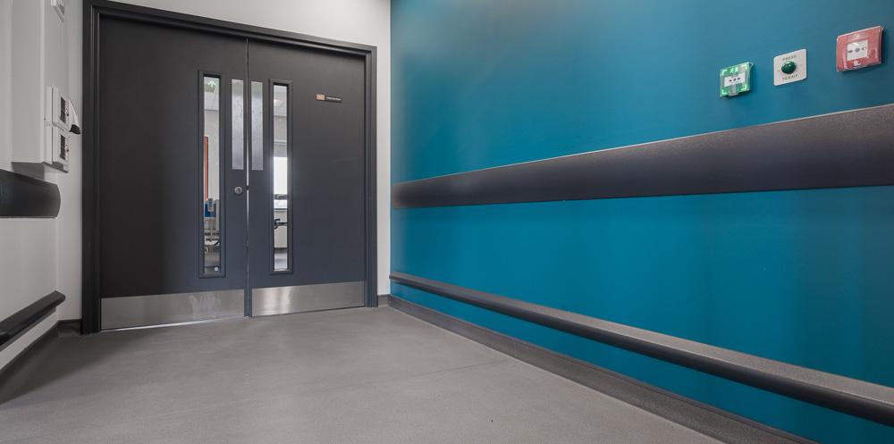 Wall Guards Gradus Contract Interior Solutions