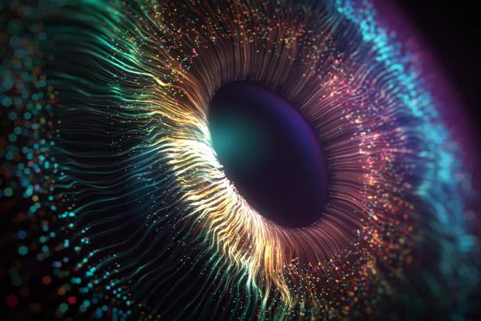See Through Their Eyes