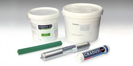 Gradus Grip Adhesives