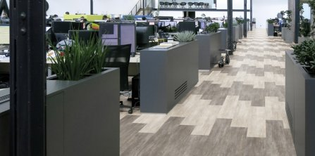 Creation 55 Looselay LVT Planks