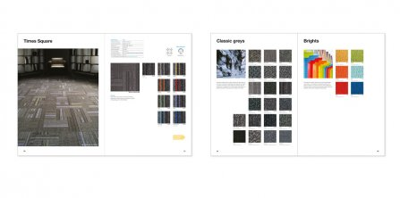 Carpet Collection Brochure