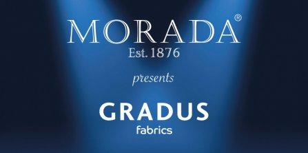 Morada Ensures the Future is Bright for Gradus Fabrics