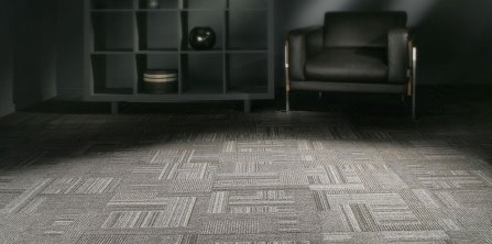 Times Square Carpet Range