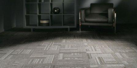 Times Square Carpet Range
