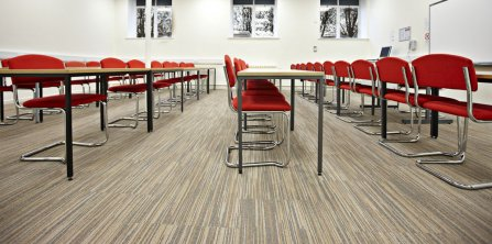 UCLan Skyline Carpet Tiles