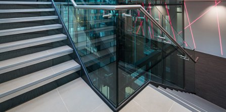 Gradus Enhances Safety at Central Square, Leeds