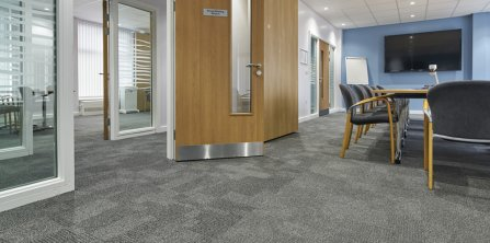 Gradus Supplies Carpets To Specialist Health Centre