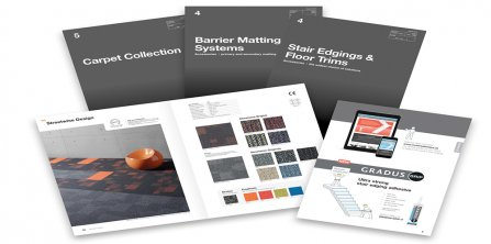 Gradus Launches Suite of New Catalogues