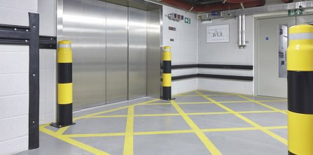 New Gradus Safety and Protection Systems