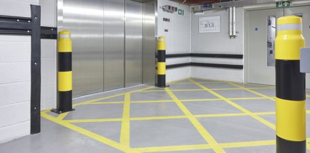 New Product Additions to Gradus' Safety and Protection Systems