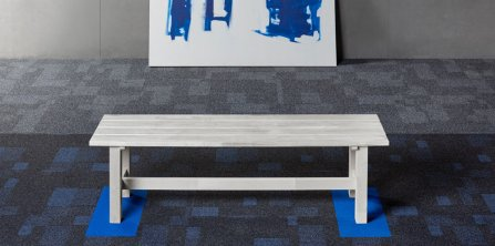 Gradus Launches Streetwise Design Carpet Tile Range
