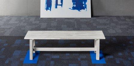 Gradus Launches Streetwise Design Carpet Tile Range