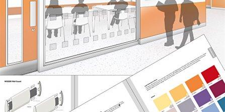 Gradus Launches New UK Wall Protection Range