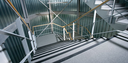 Stair Edgings